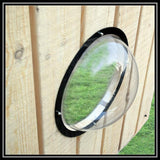 Pet Fence Bubble Window - Shopichic
