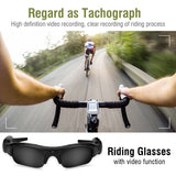 Adventure Video Recording Action Sunglass - 50% OFF - Shopichic