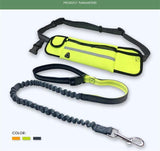 Handsfree Bungee Dog Leash - Shopichic