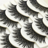 False Eyelashes Eyelashes - Shopichic