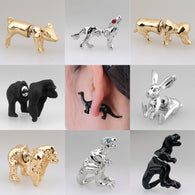 Animal Earrings - Shopichic