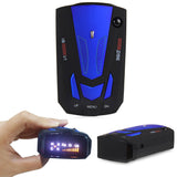 360 Degree Anti Radar Detector