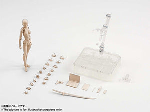 Body Kun / Body Chan Figure For Artists - Shopichic