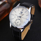 Mens Quartz Watch - Shopichic