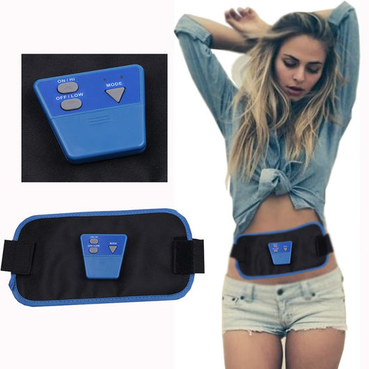 Waist Slimming Belt and Vibration Massager - Shopichic
