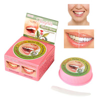 Amazing Herbal Teeth Whitening - Shopichic
