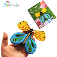 The Magic Flying Butterfly - Shopichic