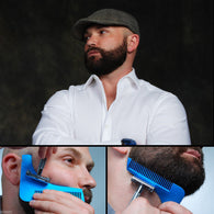 Beard Shaping Shaving Tool - Shopichic