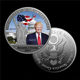 The 45th United State President Coin - Shopichic