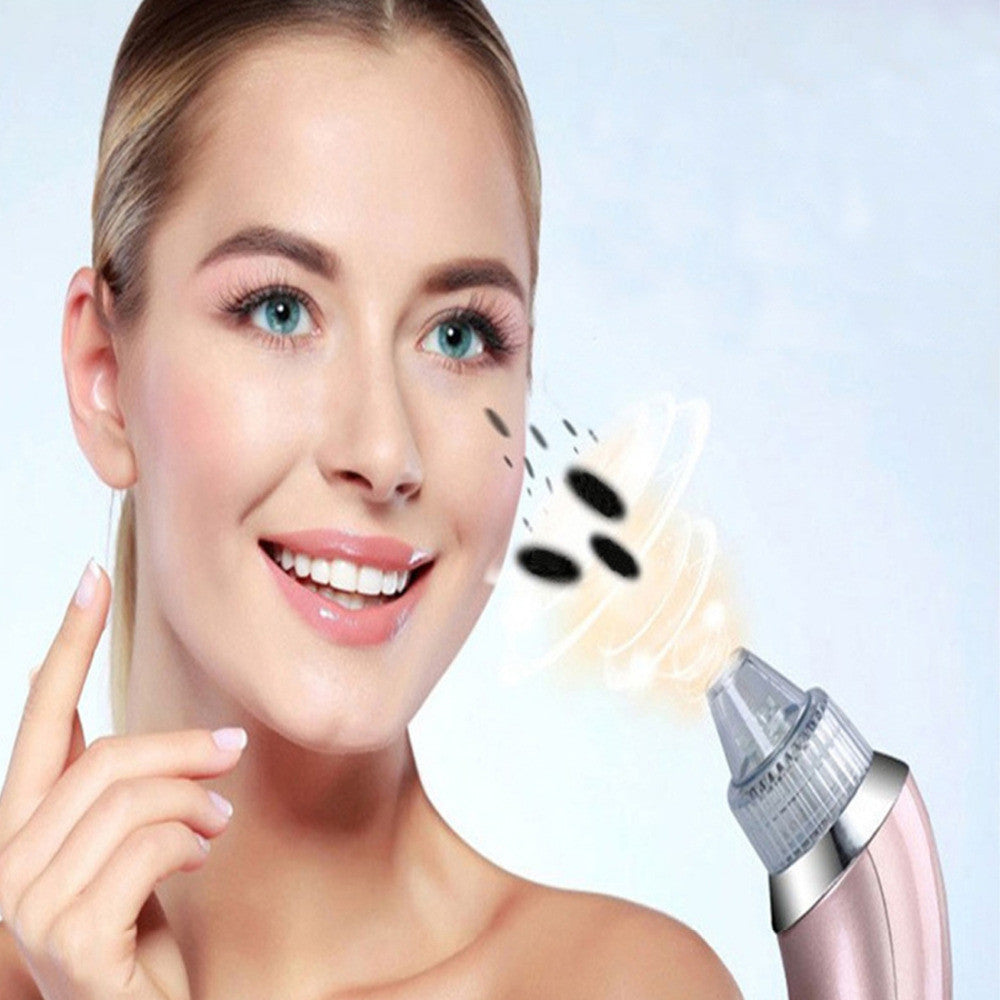 Vacuum Blackhead and Wrinkle Remover - Shopichic