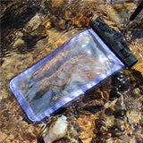 Sealed Waterproof Smartphone Pouch - Shopichic
