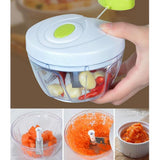INSTANT FOOD CHOPPER - Shopichic