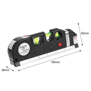 All-In-One Laser Level