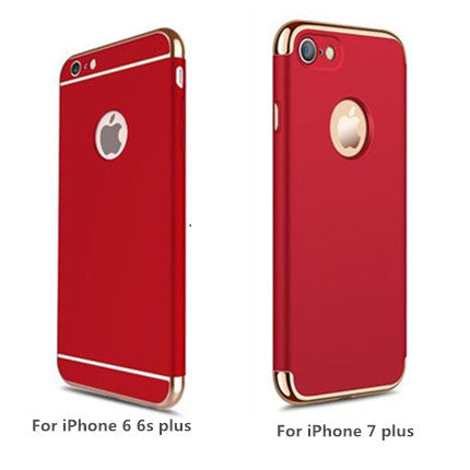 Ultra Thin Protective iPhone Case - Shopichic