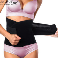 Women Waist Trainer Belt - Shopichic