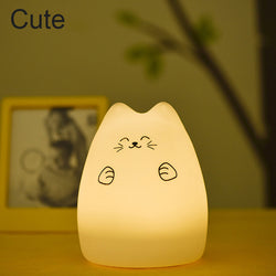LED Cat Lamp - Shopichic