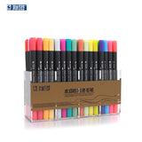 STA Aquarelle Coloring brush pen - Shopichic