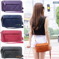 WOMEN'S ULTIMATE TRAVEL SATCHEL - Shopichic