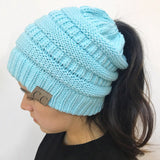 Soft Knit Beanie - Shopichic