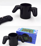 Game Over Mug - Shopichic