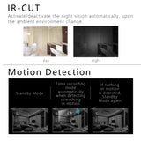 1080p HD IR Cut Camera - Shopichic