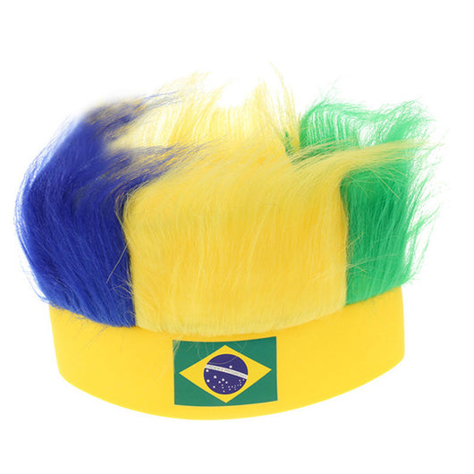 Russia World soccer Cup Football Fans Hats