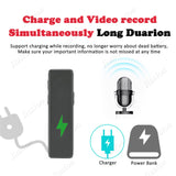 Magnetic 1080P HD Pen Camera With Night Vision