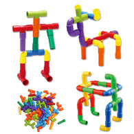 Pipe Game Toy For Kids - Shopichic