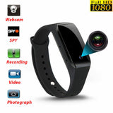 Smart Watch Bracelet With Camera - Shopichic