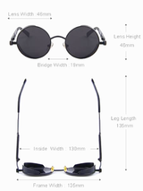 OPTIMUS SUNGLASSES - Shopichic