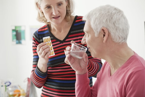 The Supplements That Work Best for Seniors
