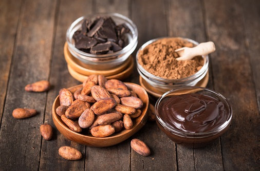 The Importance of Truly Raw Cacao