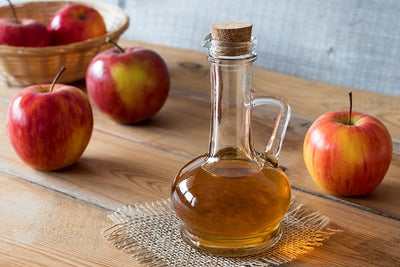 What Makes Apple Cider Vinegar So Great?