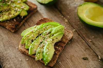 Five Things to Know about the Amazing Avocado