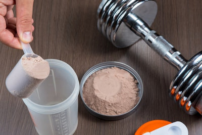 What You Should Know about Protein Powders