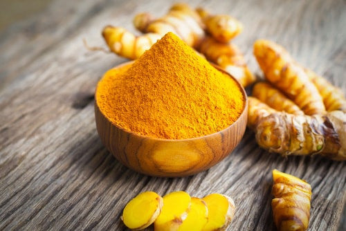 How Turmeric Can Heal Your Body