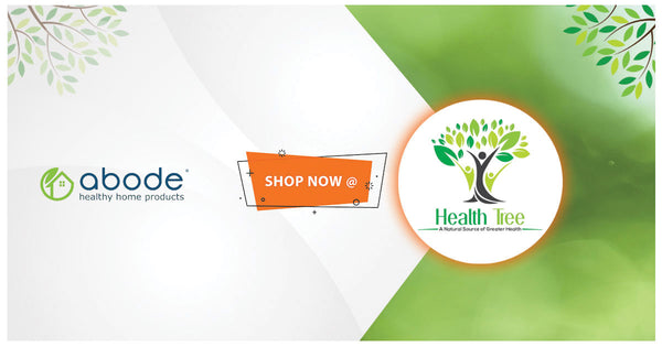 Abode Healthy Home Solutions