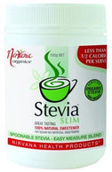 Nirvana Organics Stevia Slim Spoonable Powder 500gm