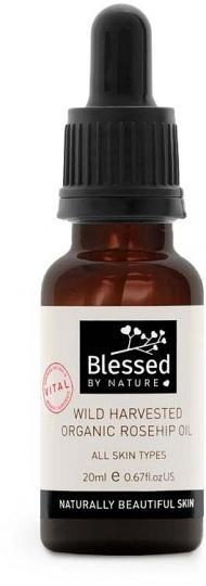 Blessed By Nature Rosehip Oil 20ml