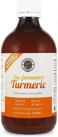Therapeia Australia Biofermented Turmeric Probiotic Liquid 500ml