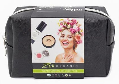 Zuii Organic Vegan Beauty Set