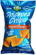 K & S Chickpea Chips Original 175gm