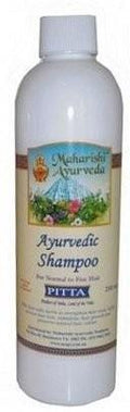 Maharishi Pitta Shampoo 500ml