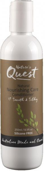 Nature's Quest Nourishing Conditioner 250ml