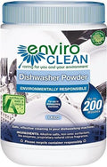Enviro Care Dishwasher Powder Super Concentrate 1Kg New