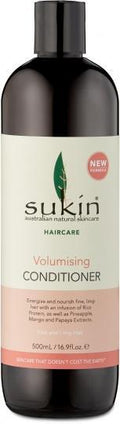 Sukin Volumising Conditioner 500ml Cap