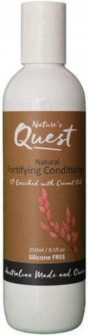 Nature's Quest Fortifying Conditioner 250ml