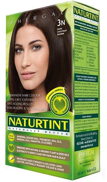 Naturtint Dark C/Nut Brown 3N