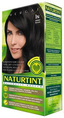 Naturtint Ebony Black 1N