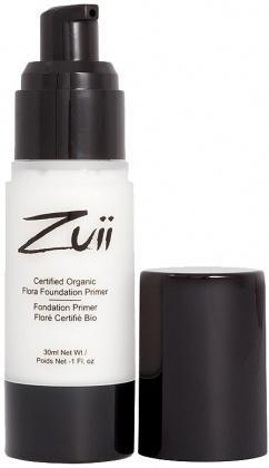 Zuii Organic Flora Foundation Primer 30ml-Health Tree Australia
